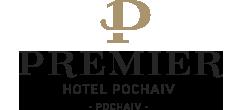 波恰耶夫总理宫酒店(Premier Hotel Pochaiv)